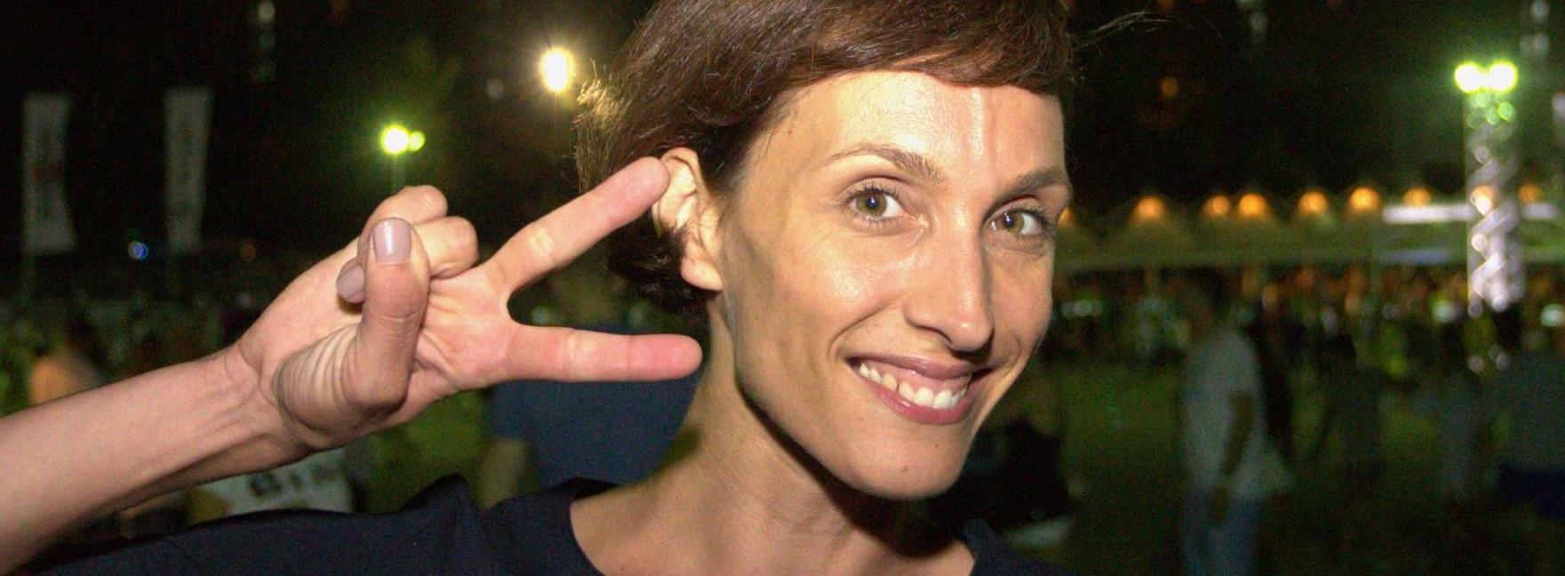 GORAN NAVOJEC I LARISA LIPOVAC:  'Braku je presudila razdvojenost'