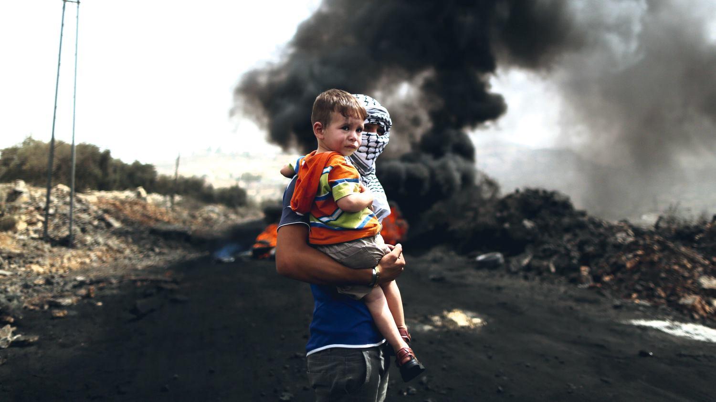 Ahmad Talat/NurPhoto/Photoshot
