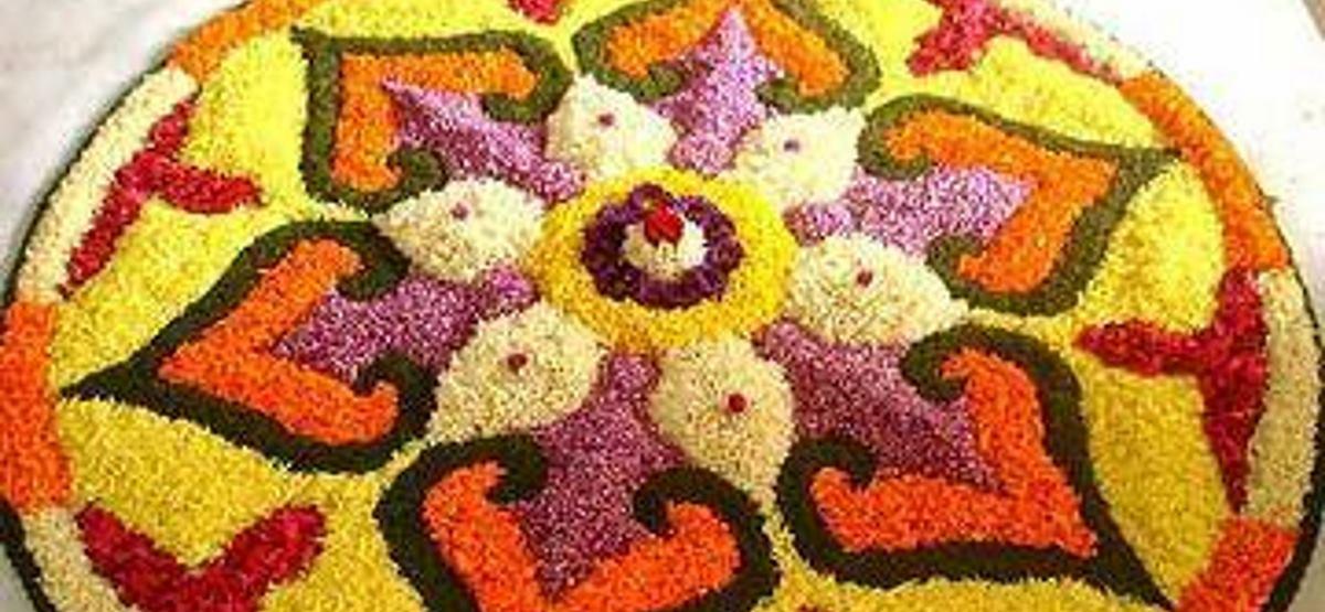 VIDEO: Pogledajte kako se proslavio hinduistički festival Onam