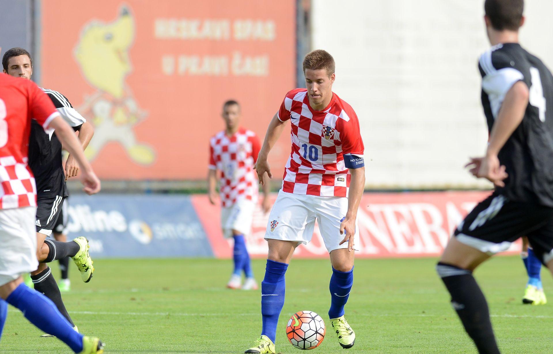 NASTAVAK KVALIFIKACIJA Gračan objavio popis za U-21 reprezentaciju