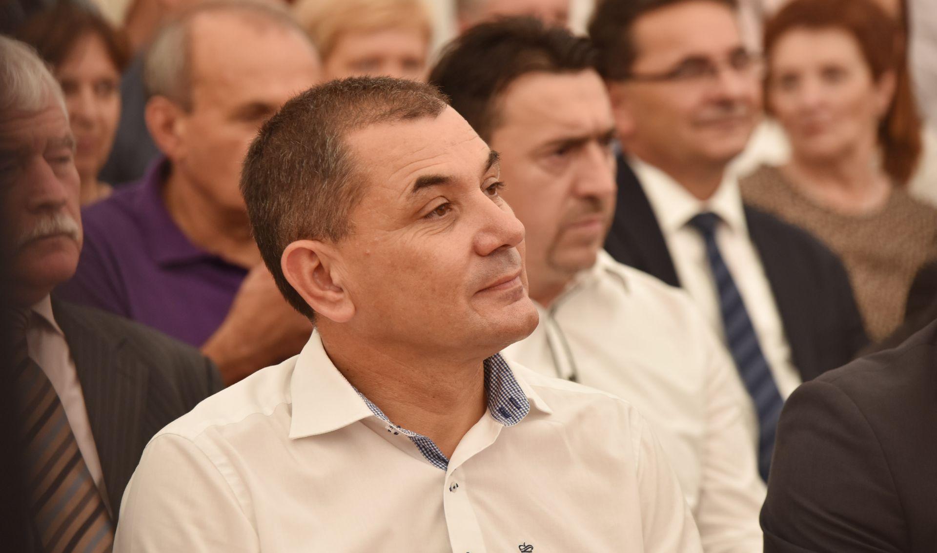 13 DANA PRIJE LP BEZ DVORANE Lovrić: Zagreb će igrati Ligu prvaka u Areni