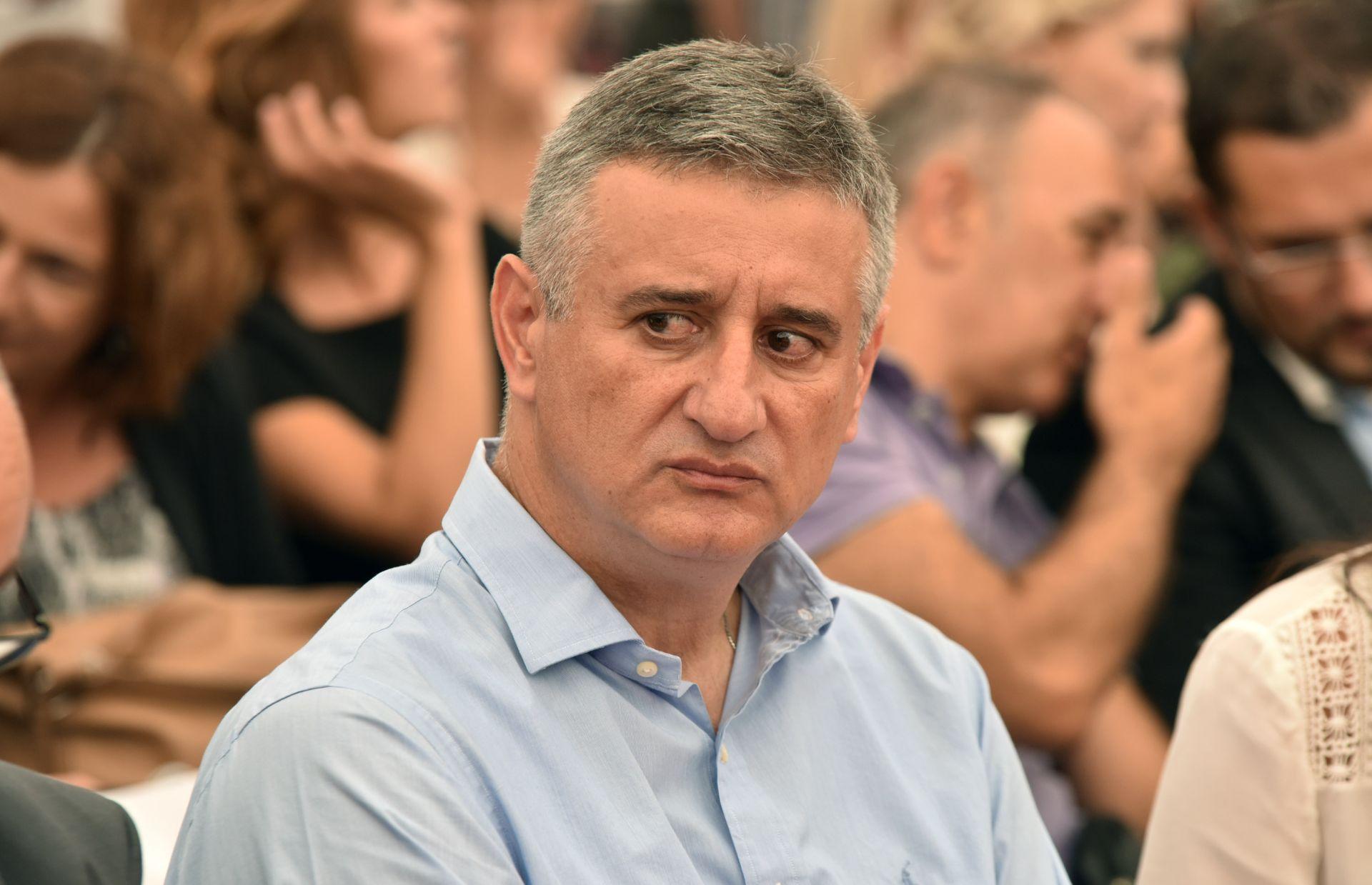 Karamarko: Vesna Pusić je loša kandidatkinja za glavnu tajnicu UN-a
