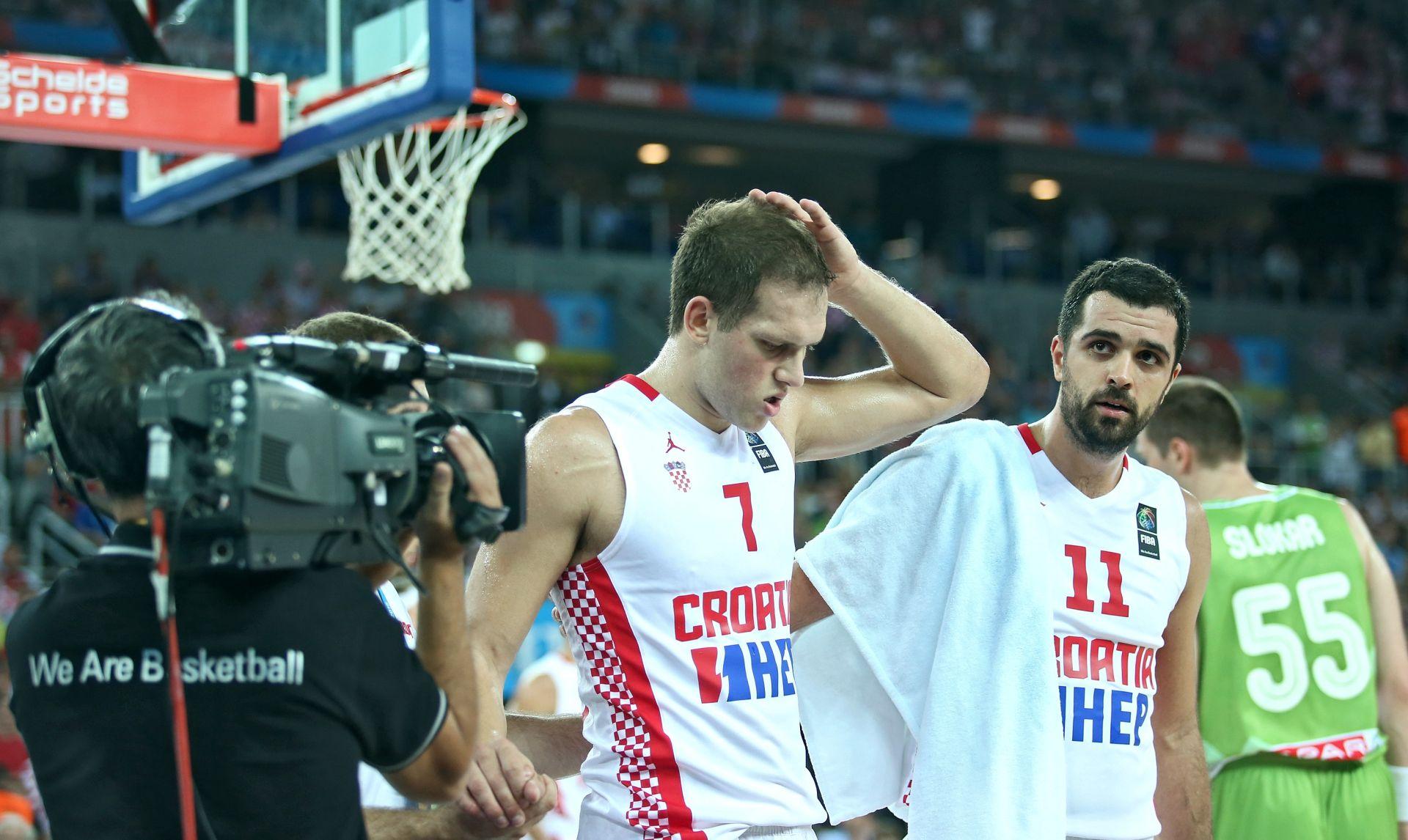 SUMNJA NA POTRES MOZGA Perasović: Bogdanović me pet puta molio da se vrati u igru, znate kako je tvrdoglav