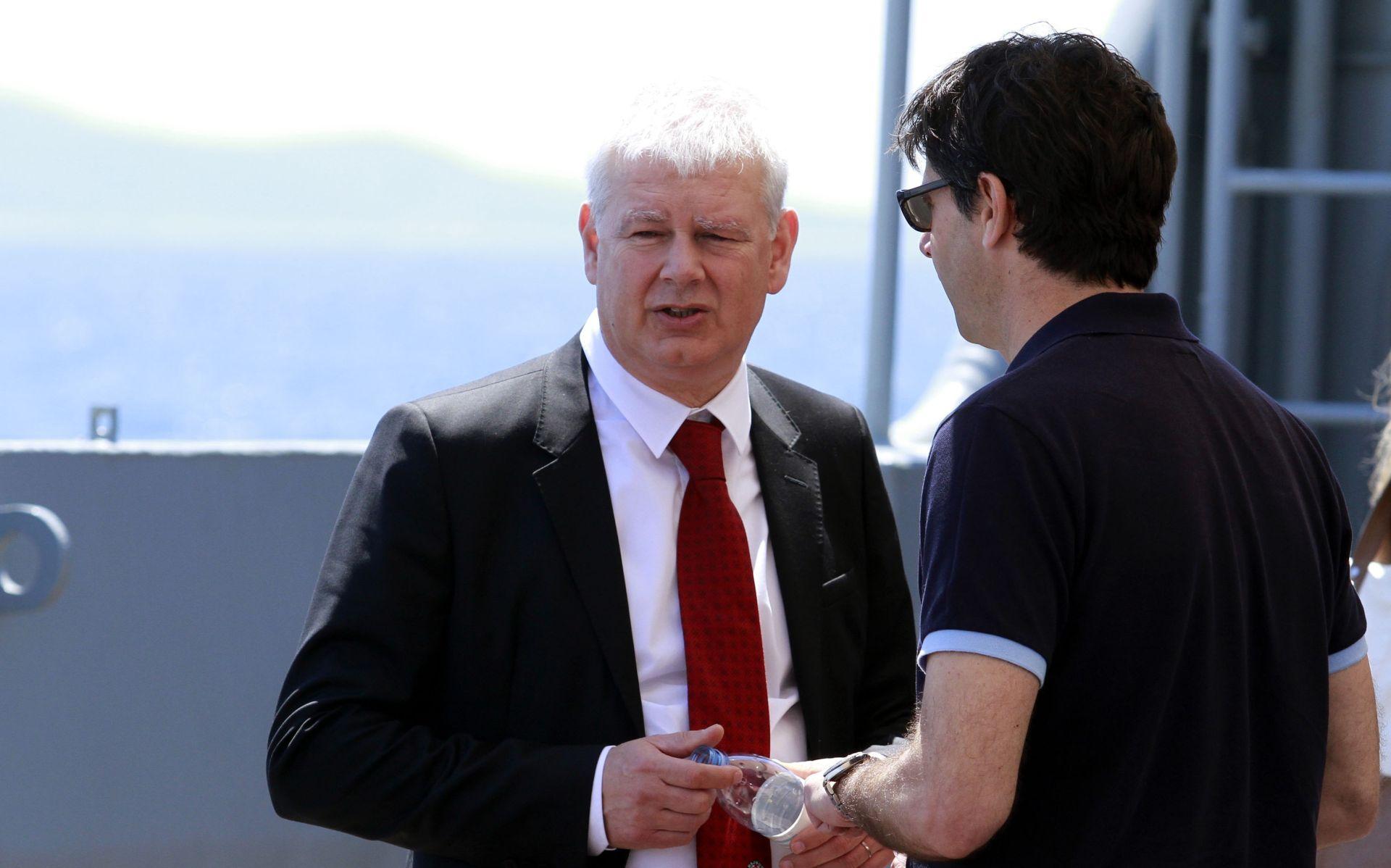 Splitsko gradsko vijeće reprogramiralo dug Hajduka