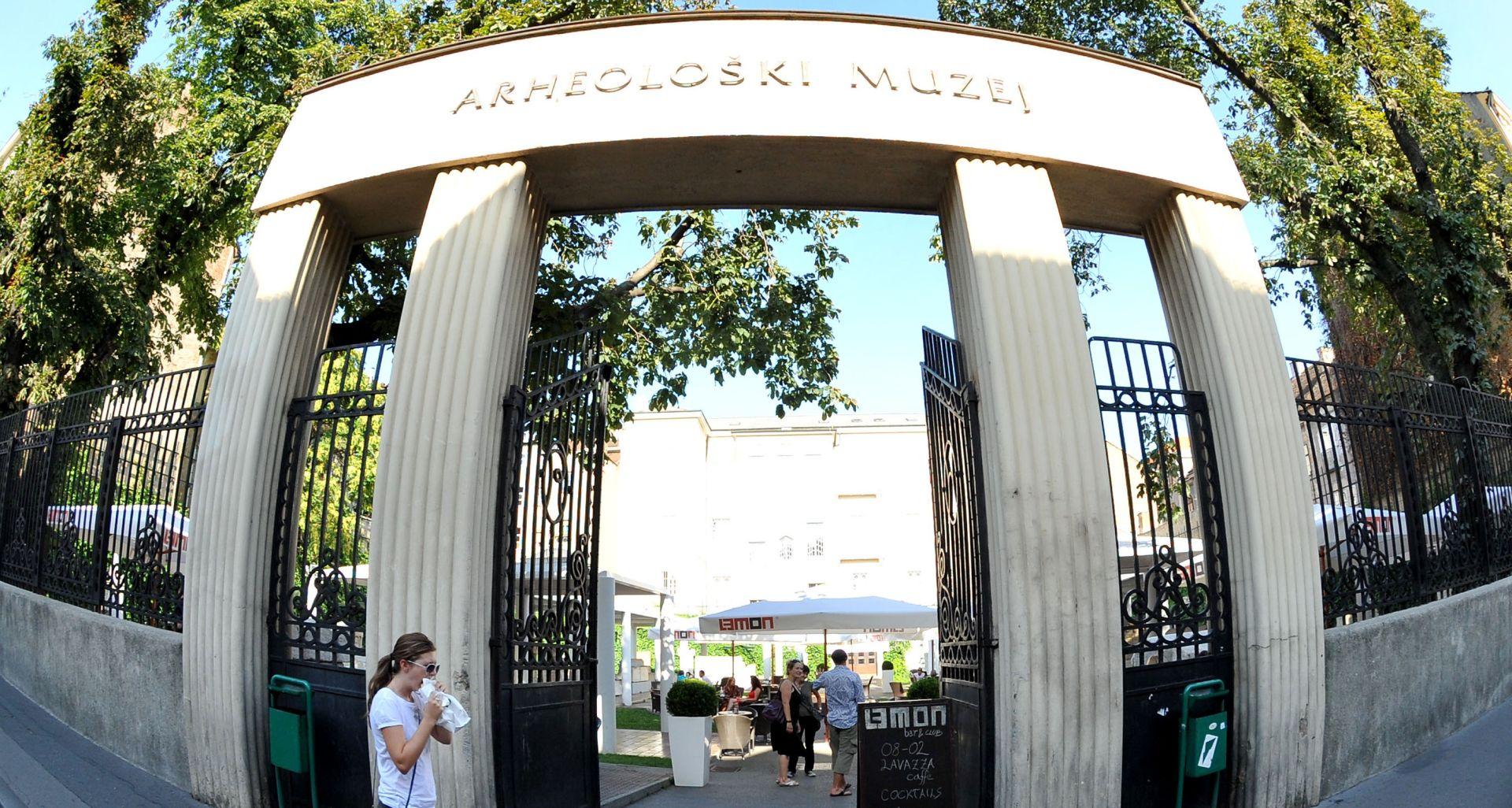 U Arheološkom muzeju otvorena izložba o Jadranskom moru