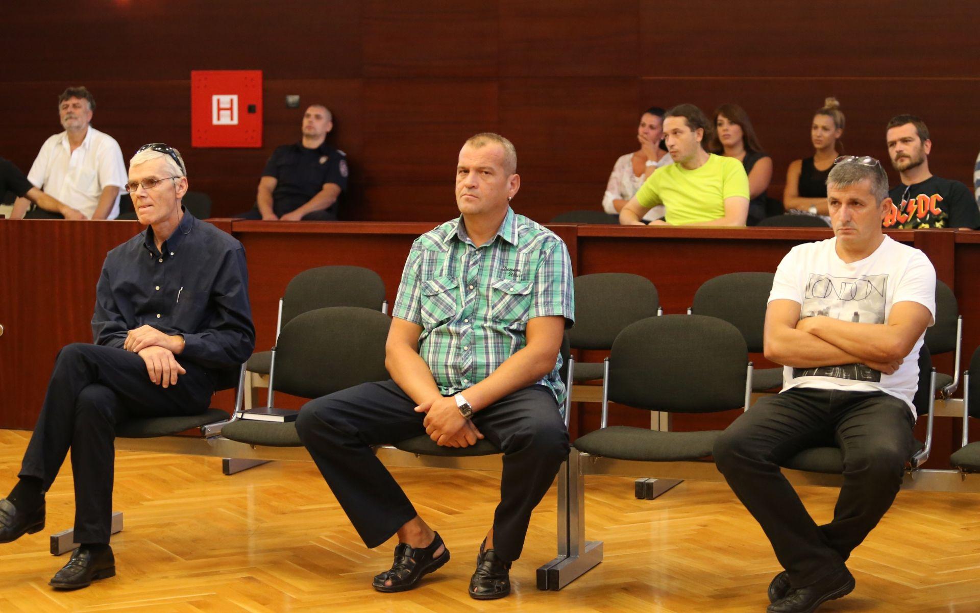 ŽUPANIJSKI SUD U SPLITU Počelo suđenje u slučaju Lora 2
