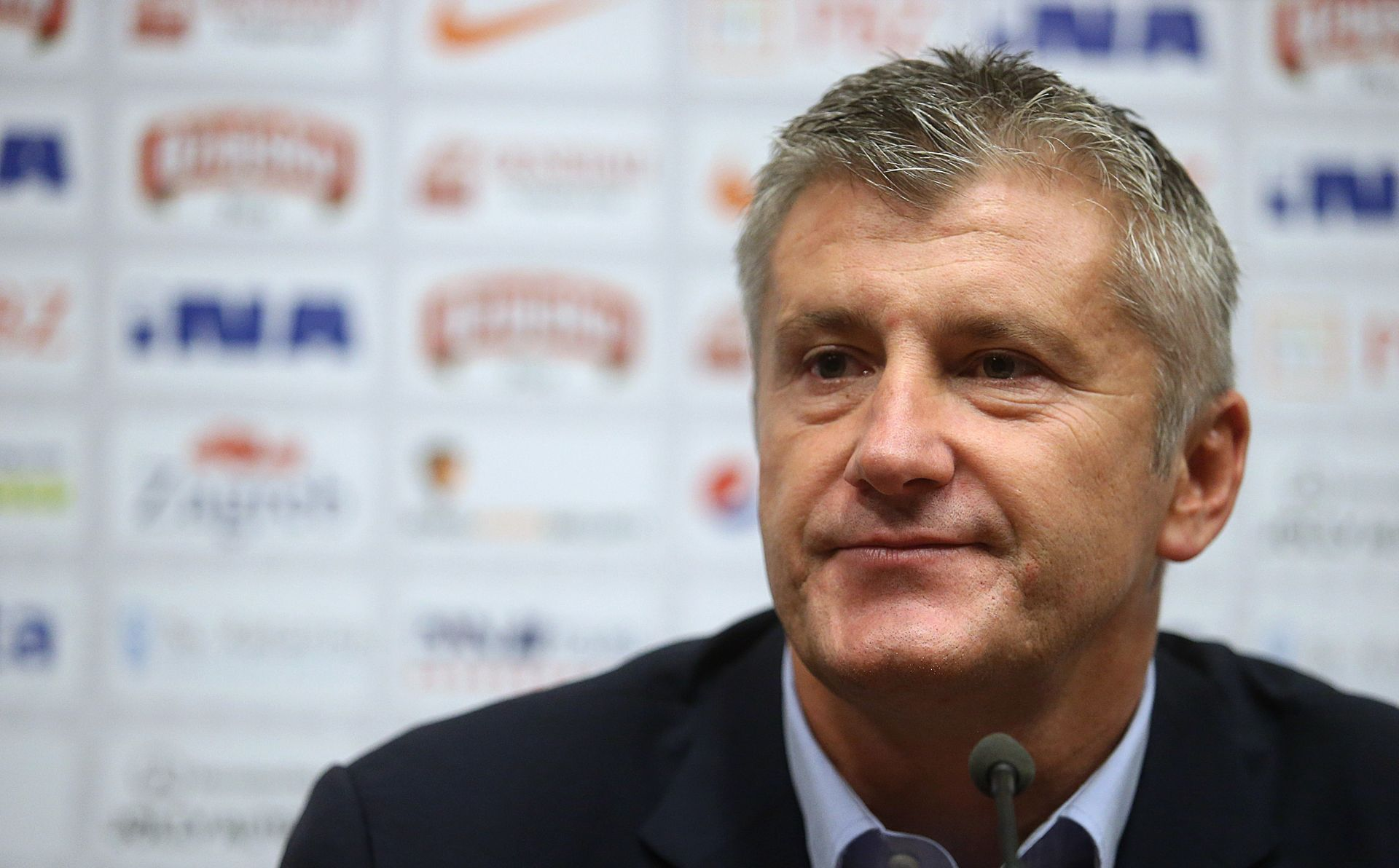 DAVOR ŠUKER Kovač je vijest prihvatio kao džentlmen, nasljednik će biti hrvatski trener