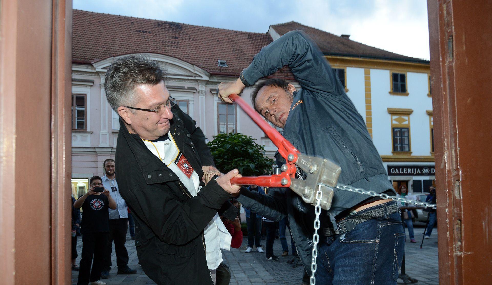 U Varaždinu počeo 10. Trash film festival