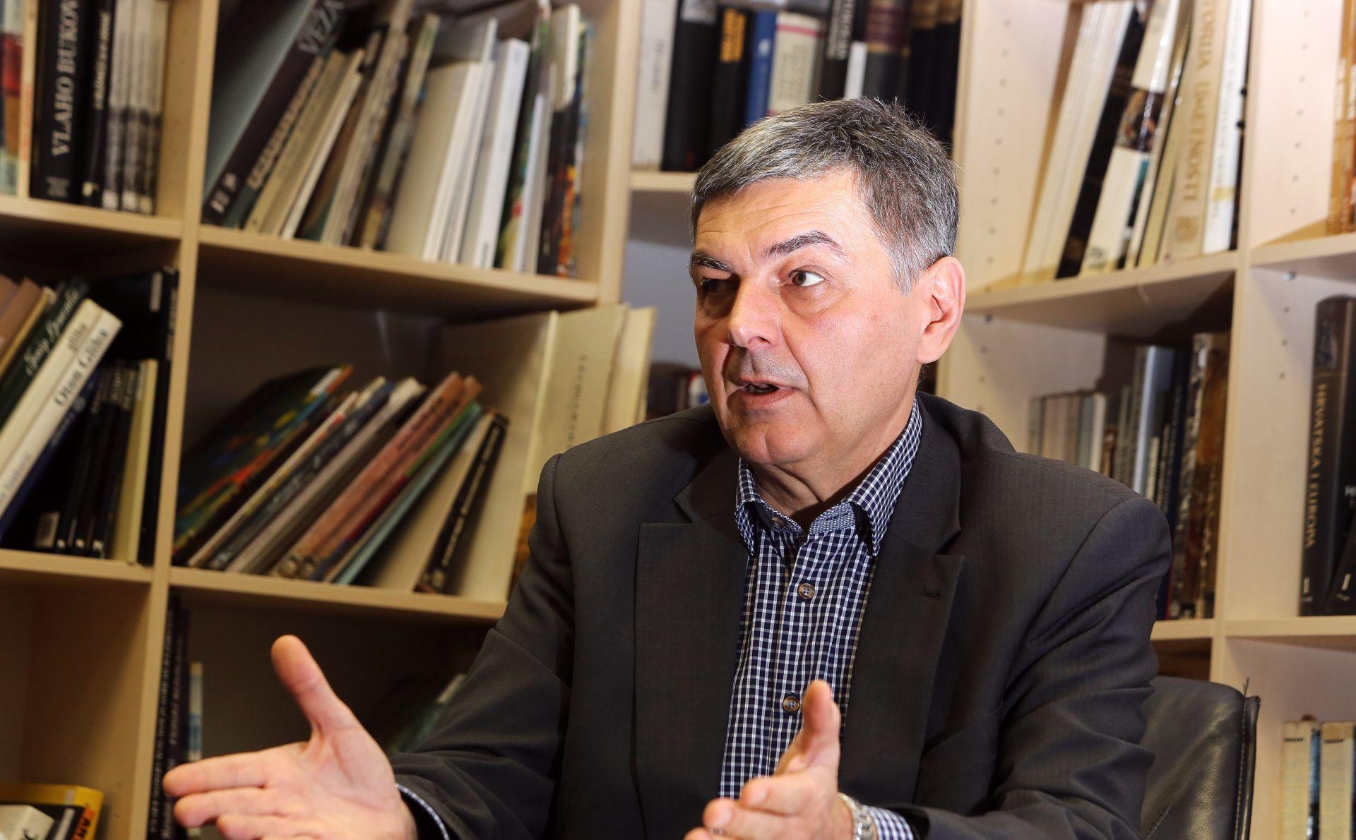 USKOK podigao optužnicu protiv Vladimira Šišljagića i još dvije osobe