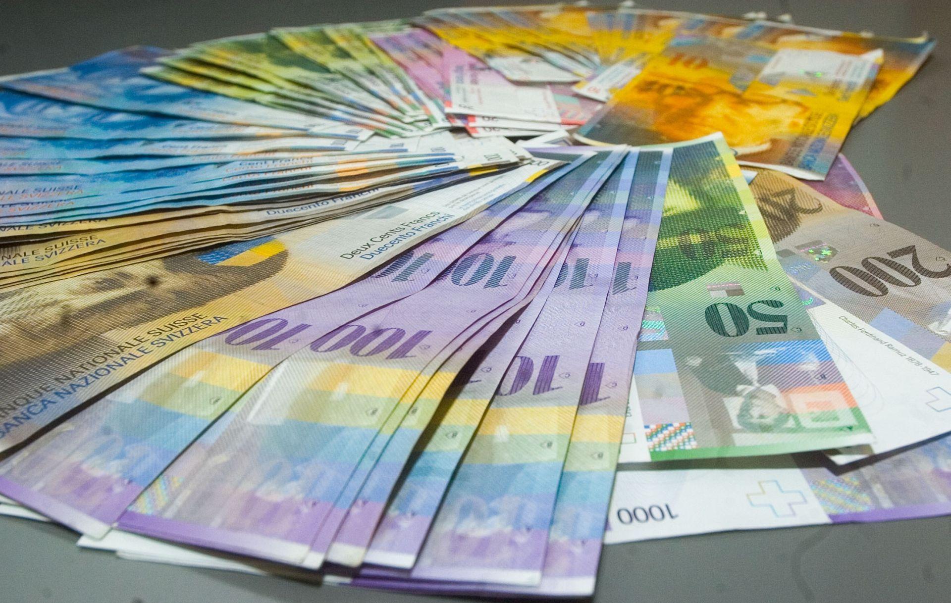 EK: Hrvatska nije dužna izvijestiti nas o konverziji kredita u eure