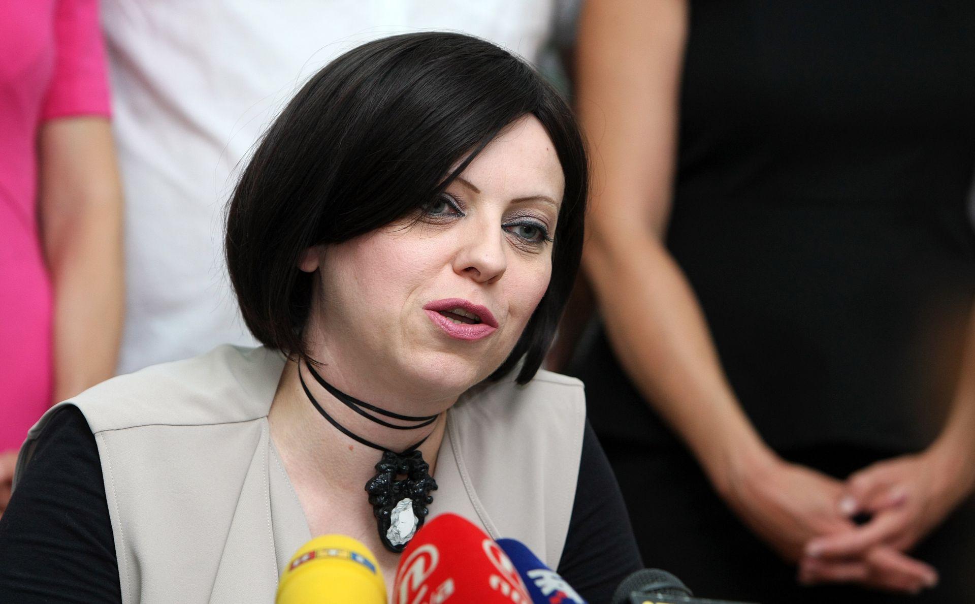 Holy na kritike IDS-a: Regionalizacija Hrvatske je interes svih građana