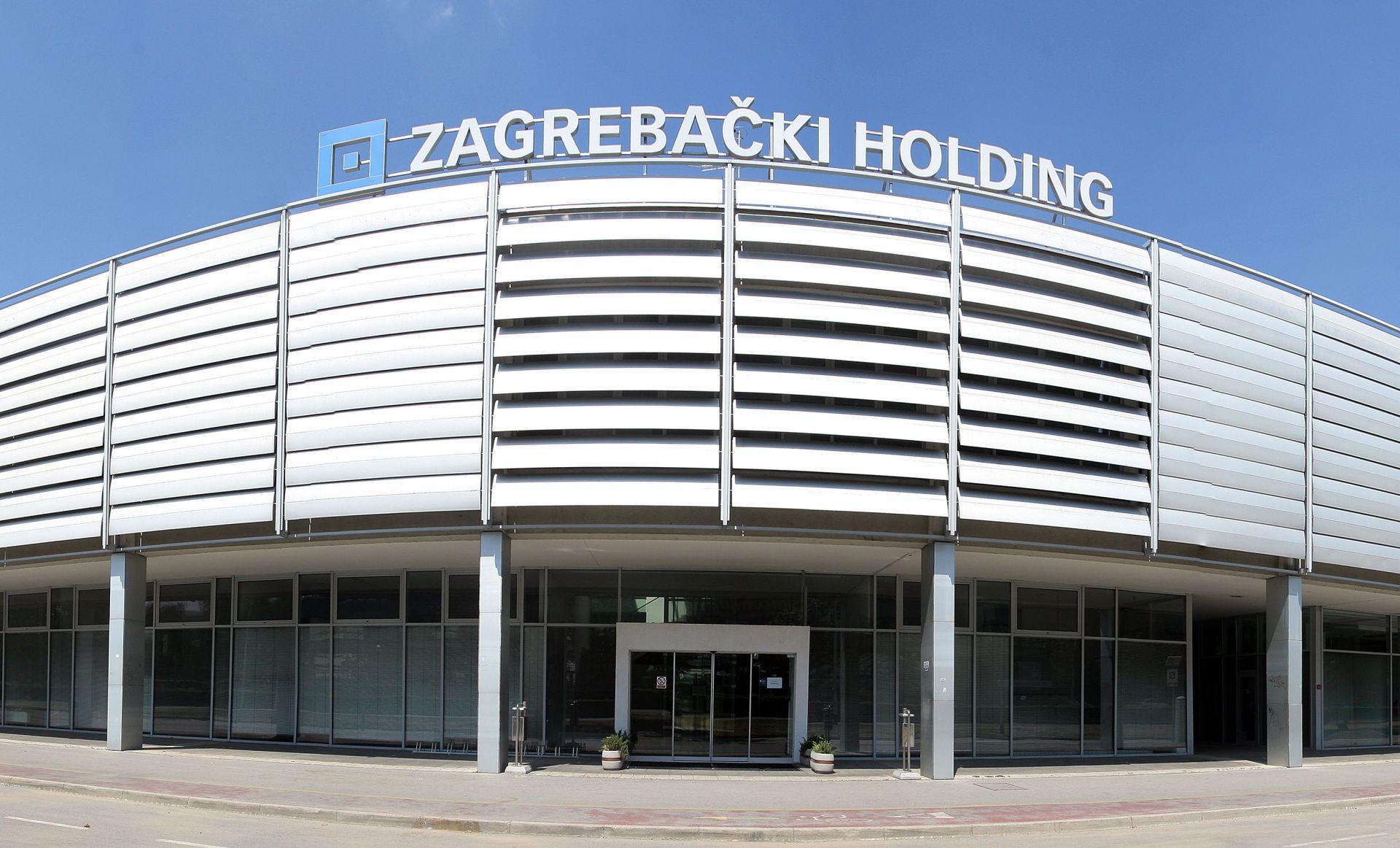 STANDARD & POOR'S Poboljšan kreditni rejting Zagrebačkog holdinga