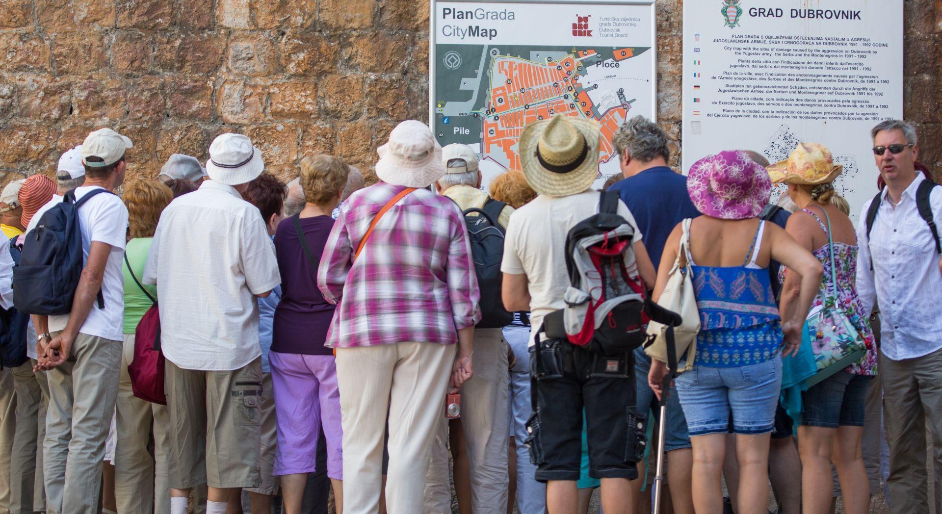 'MILIJARDA TURISTA, MILIJARDA PRILIKA' Svjetski dan turizma, Hrvatska bilježi poraste