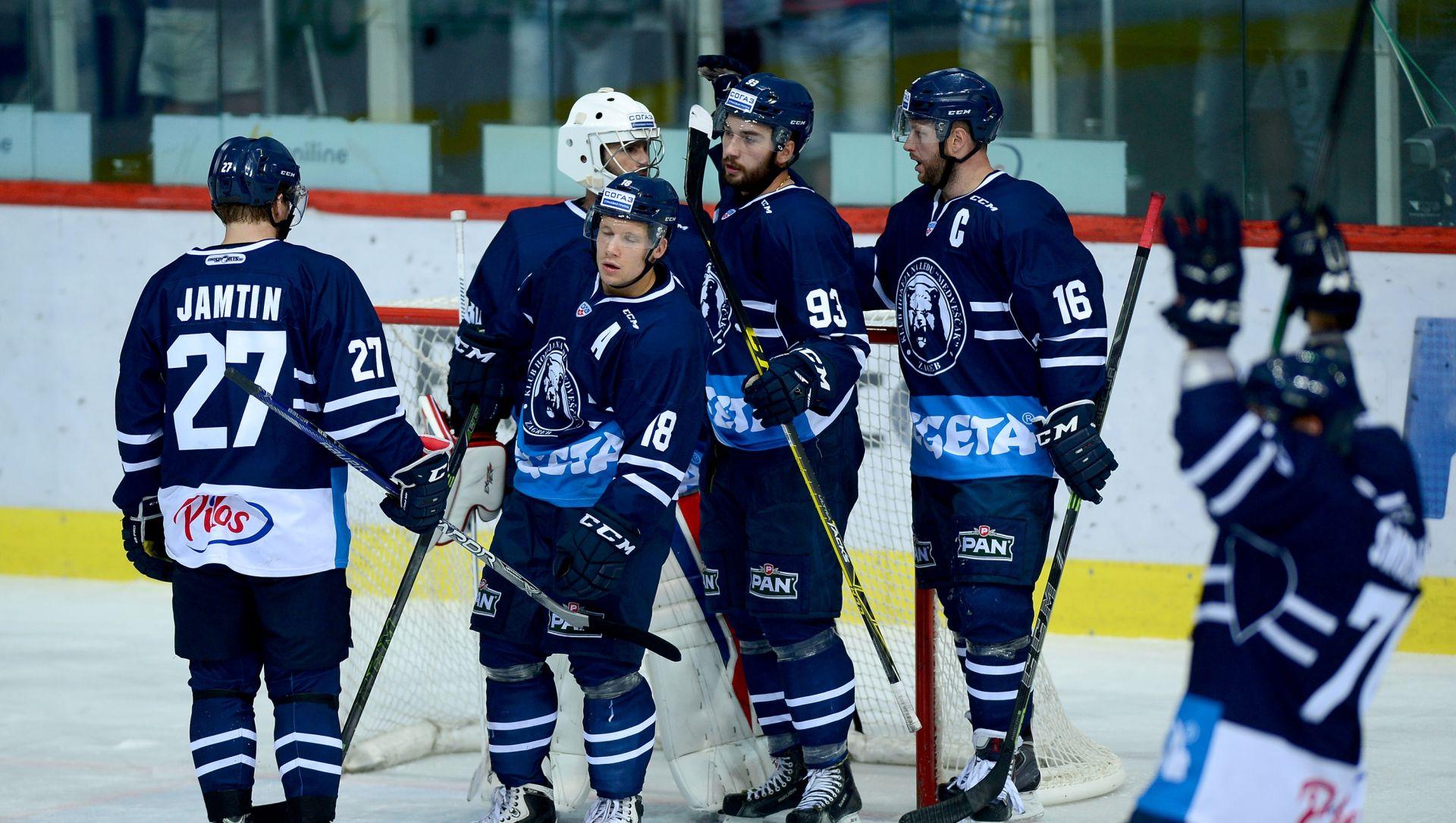 VIDEO: KHL Medveščak upisao prvu gostujuću pobjedu, slijedi Spartak u petak