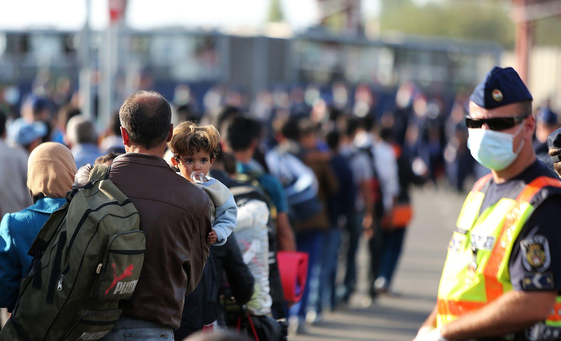 ODBLOKIRANE GRANICE Srbija ukinula protumjere, samo danas u Botevo stiglo 5 tisuća izbjeglica
