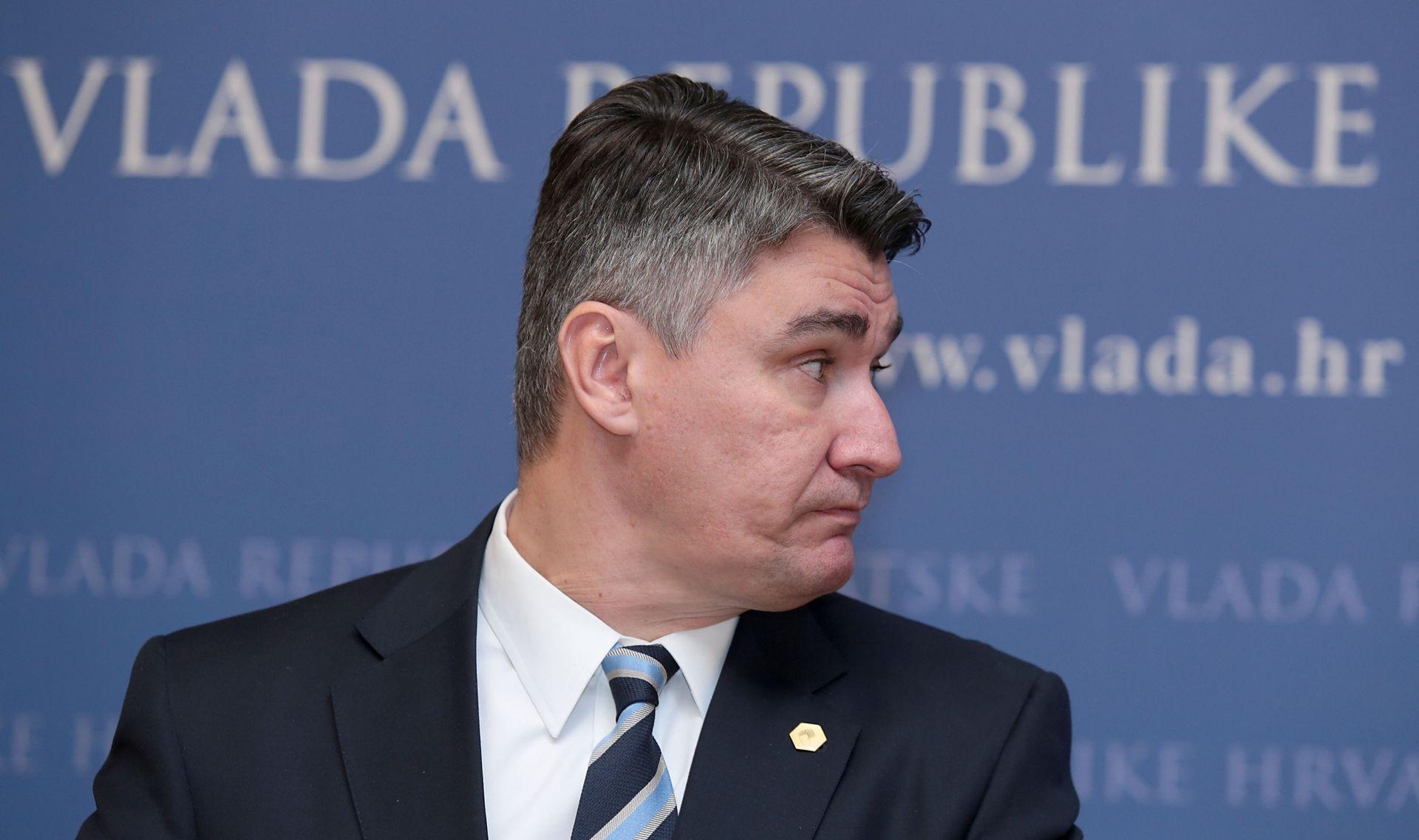 """MILANOVIĆ NA RTS-U """"Srpska se vlast ponaša kao da vodi zemlju trećeg svijeta"""""""