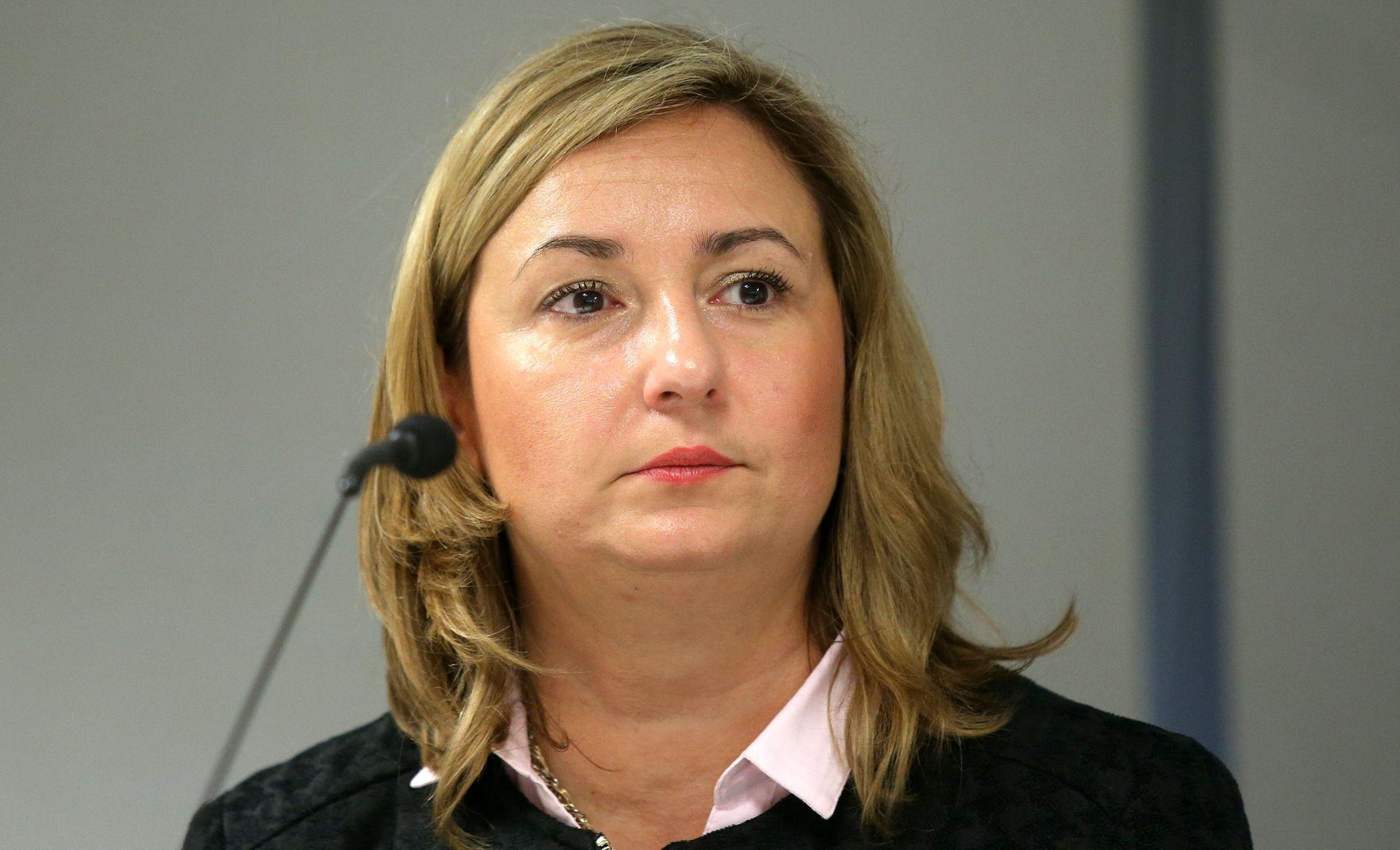 """DIO UČITELJA PREKIDA ŠTRAJK Sanja Šprem: """"Uspjeli smo – zaustavili smo sustav i ukazali na probleme u obrazovanju"""""""