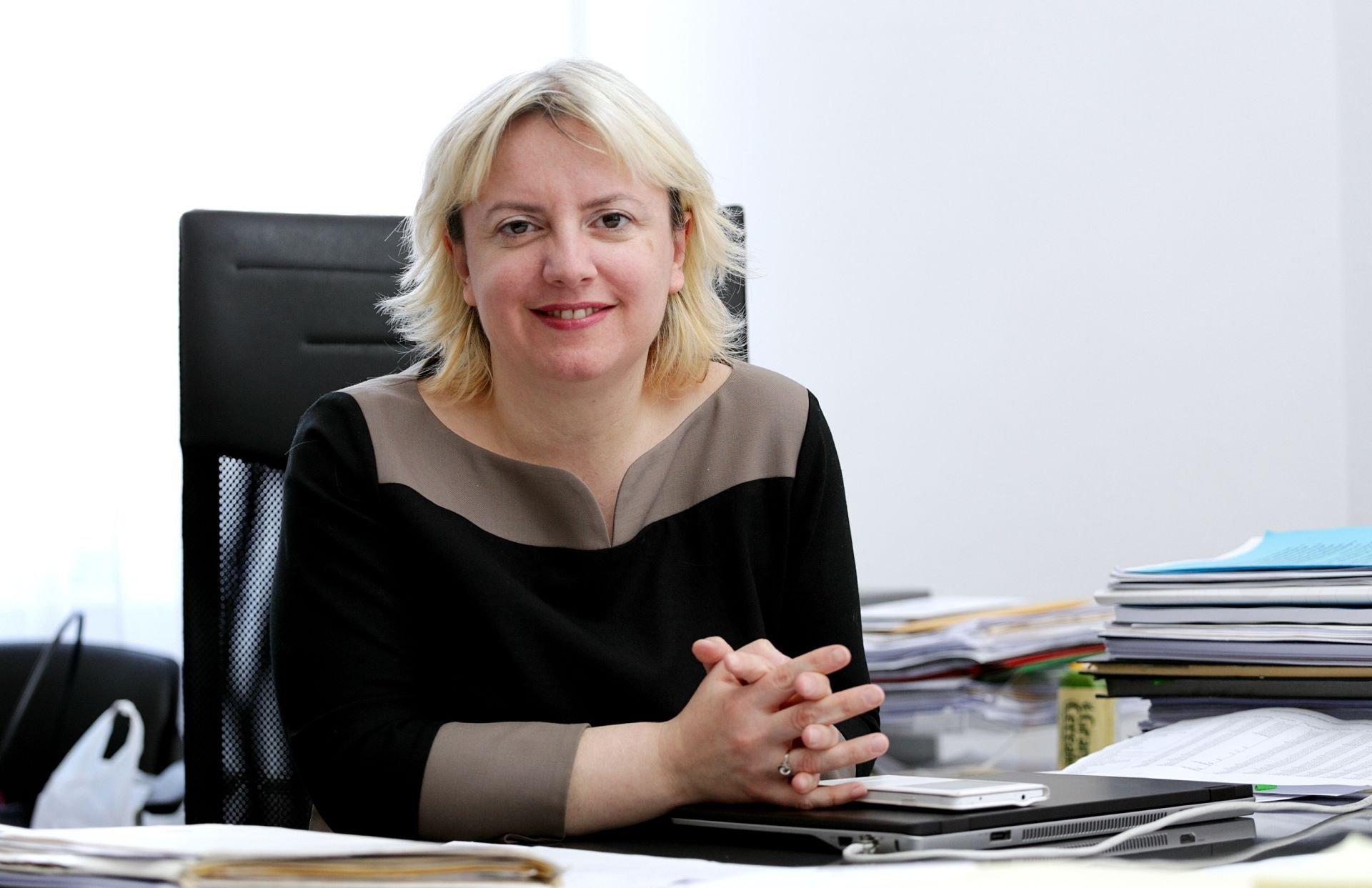 Ravnateljica HZZO-a: Počinje provedba projekta eKarton