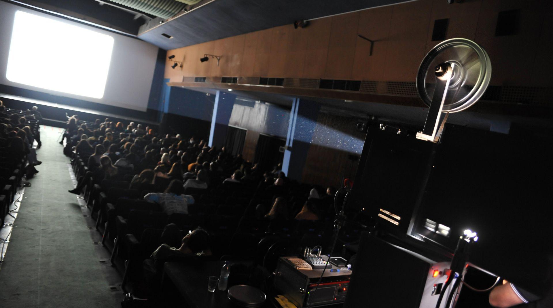 Ponajbolje sa svjetske scene na Festivalu eksperimentalnog filma 25FPS