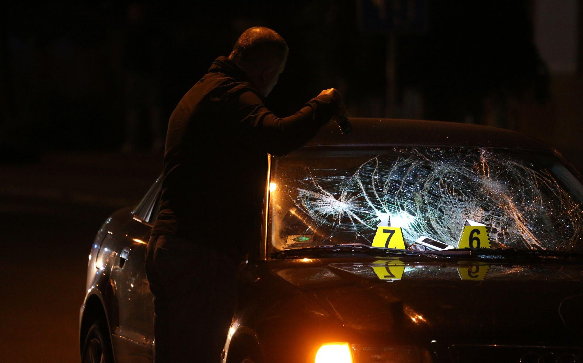 OSIJEK Automobil naletio na 63-godišnjeg pješaka, poginuo na mjestu nesreće