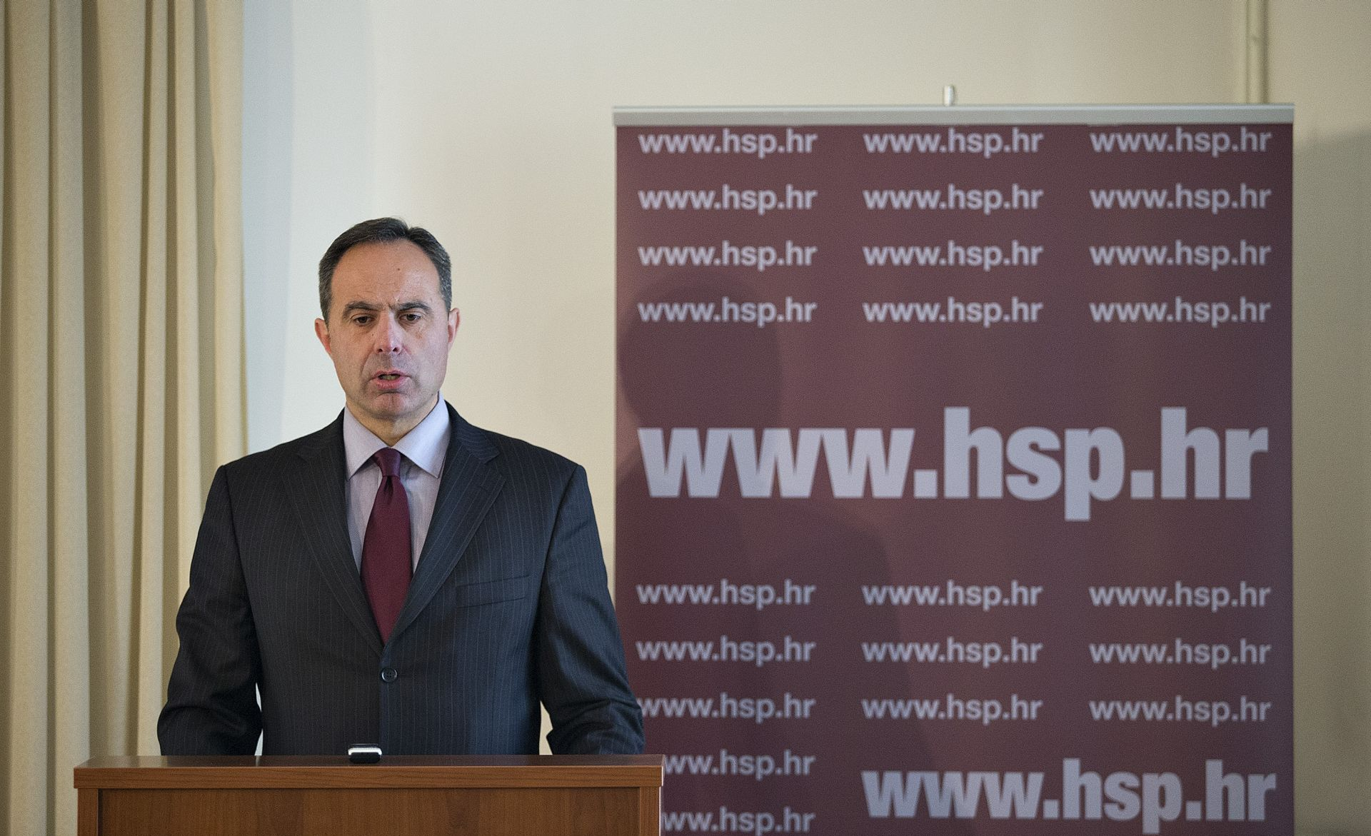 HSP zahtijeva poništenje Manolićeva izvješća i rehabilitaciju heroja Vukovara