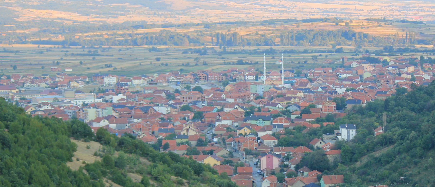 'KAO SRBI NA KOSOVU' Albanci na jugu Srbije formirali asocijaciju općina