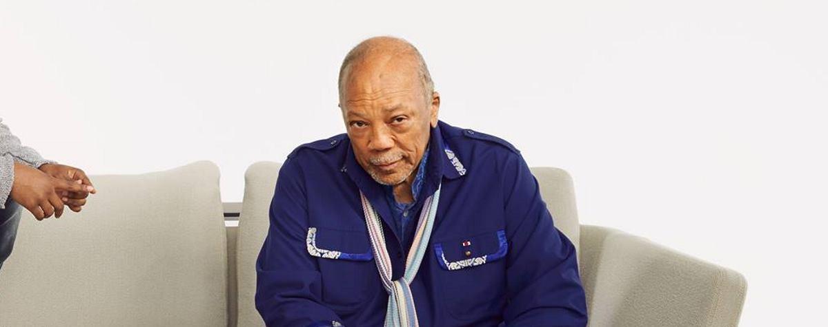 POZLILO MU JE Quincy Jones potražio liječničku pomoć