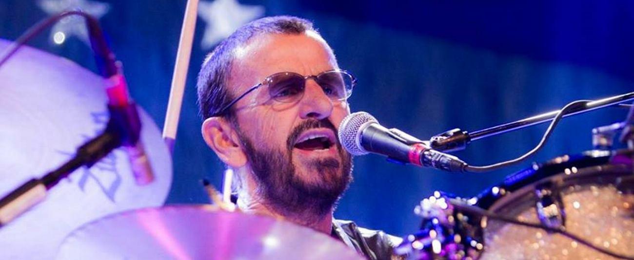 DOBRA IDEJA Ringo Starr će na dražbi ponuditi orginalne instrumente 'Beatlesa'