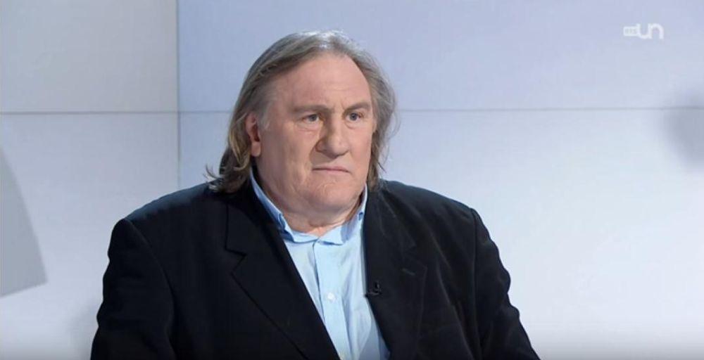 Gerard Depardieu ogorčen Francuskom: Sve ću prodati, više ne želim biti dijelom ove zemlje