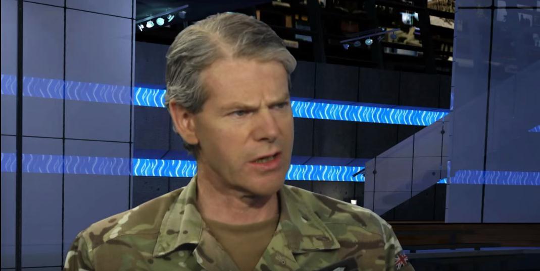 General Bradshaw: Europa na oprezu zbog sigurnosnih prijetnji