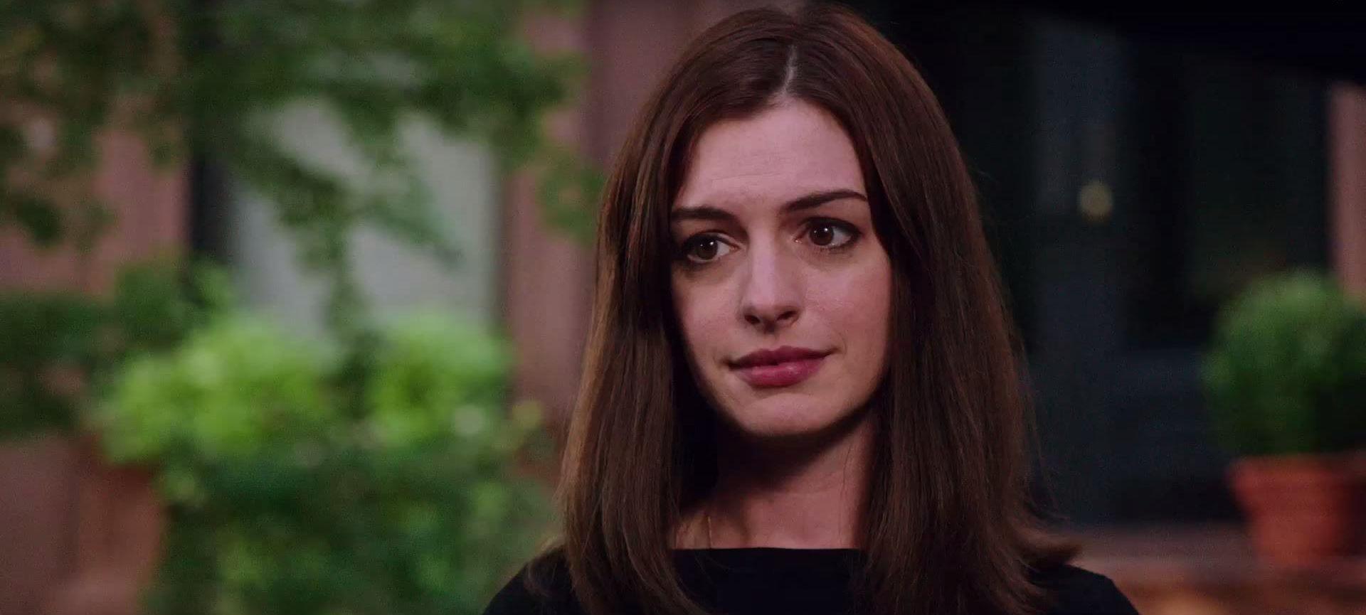 DOBNA DISKRIMINACIJA U HOLLYWOODU Anne Hathaway: Ne mogu se žaliti, i ja sam od toga nekad imala koristi