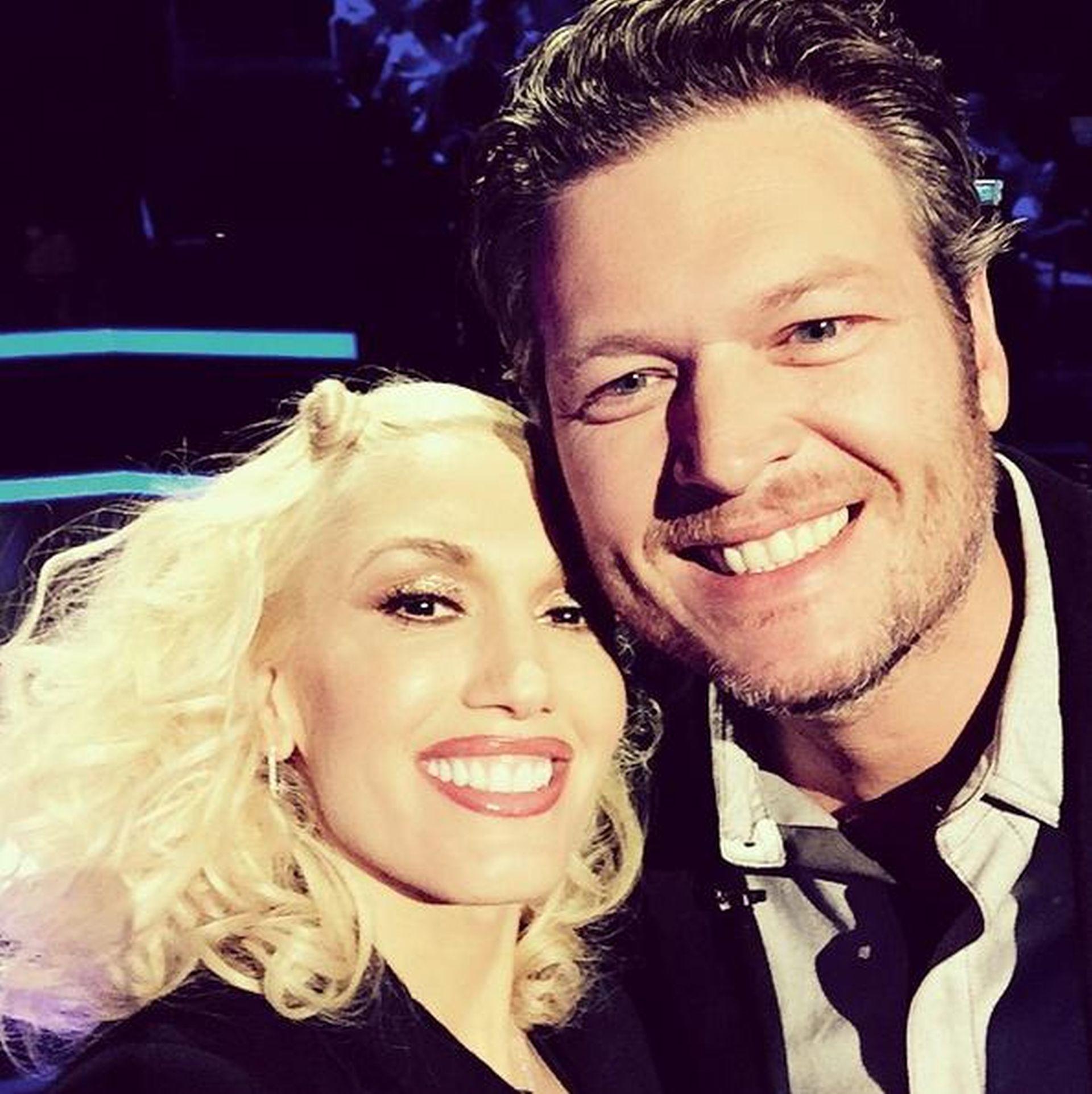 LJUBAV U 'THE VOICEU' Gwen i Blake novi zvjezdani par?