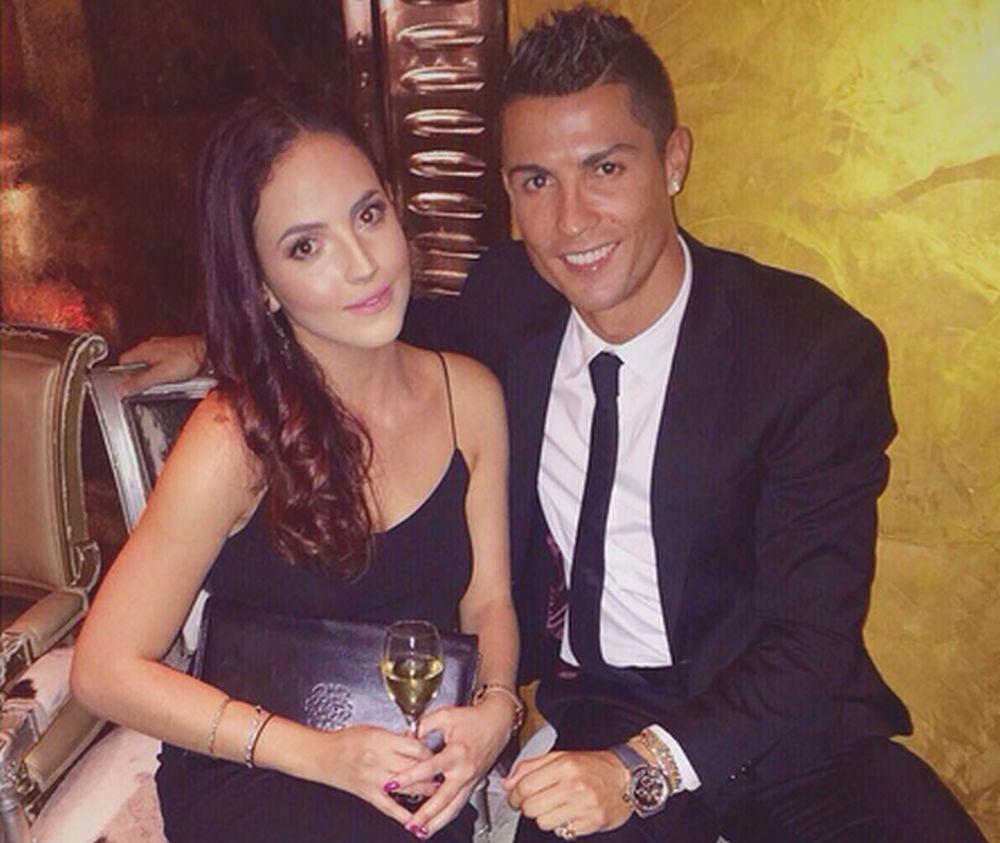 FOTO: Je li lijepa Španjolka Claudia Sanchez 'ukrala' srce Cristiana Ronalda?