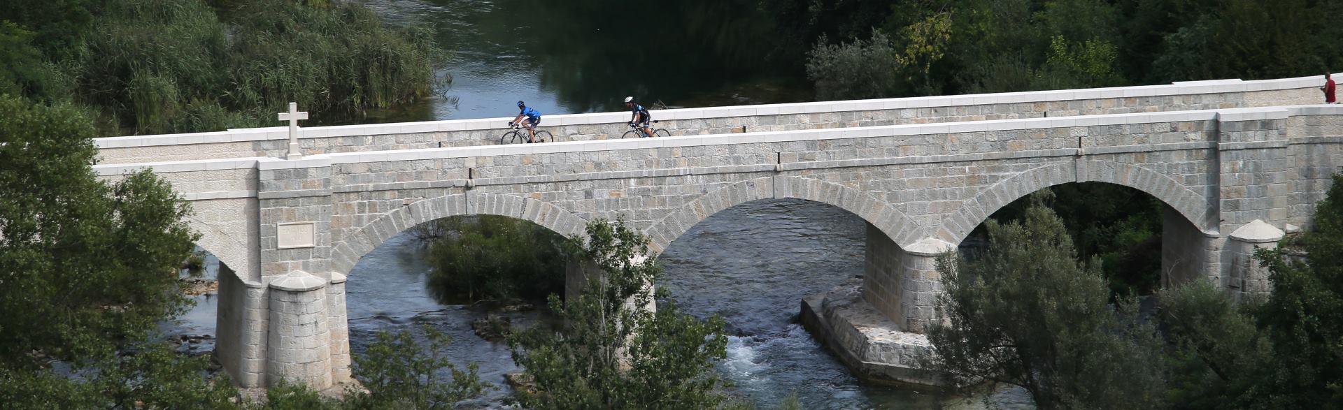 Vodostaj u Vrljici se popravlja, vodoopskrba Imotskog nije ugrožena