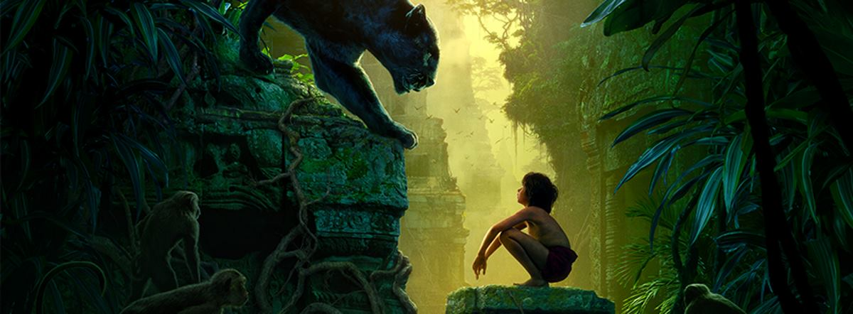 VIDEO: Poznata pjesma 'The Bare Necessities' iz filma 'The Jungle Book'
