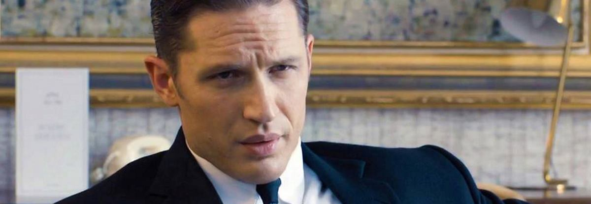 VIDEO: Tom Hardy najjači kandidat za ulogu Jamesa Bonda