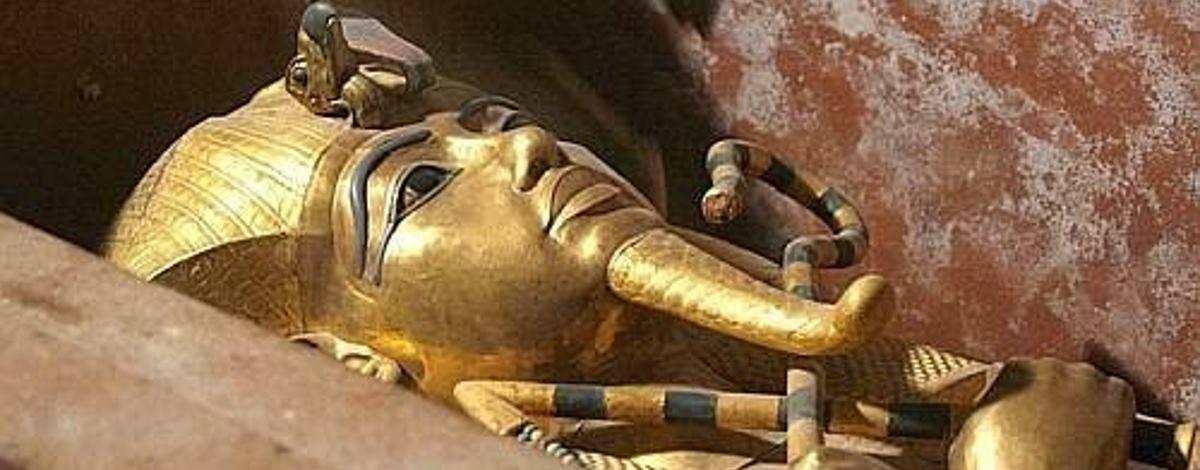 POČINJE RESTAURACIJA Grob egipatskog faraona Tutankamona zatvoren od listopada