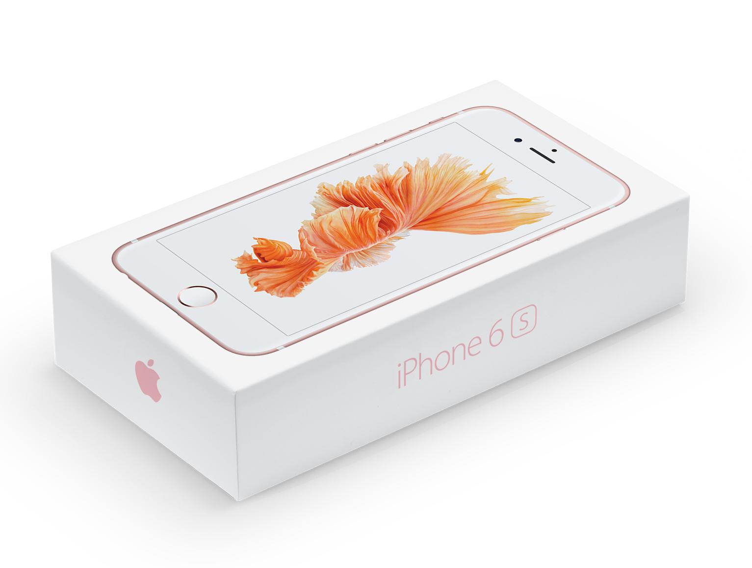 Apple predstavio novi iPad, TV, iPhone 6S i 6S Plus