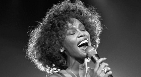 SVJETSKA TURNEJA Whitney Houston na turneji kao hologram