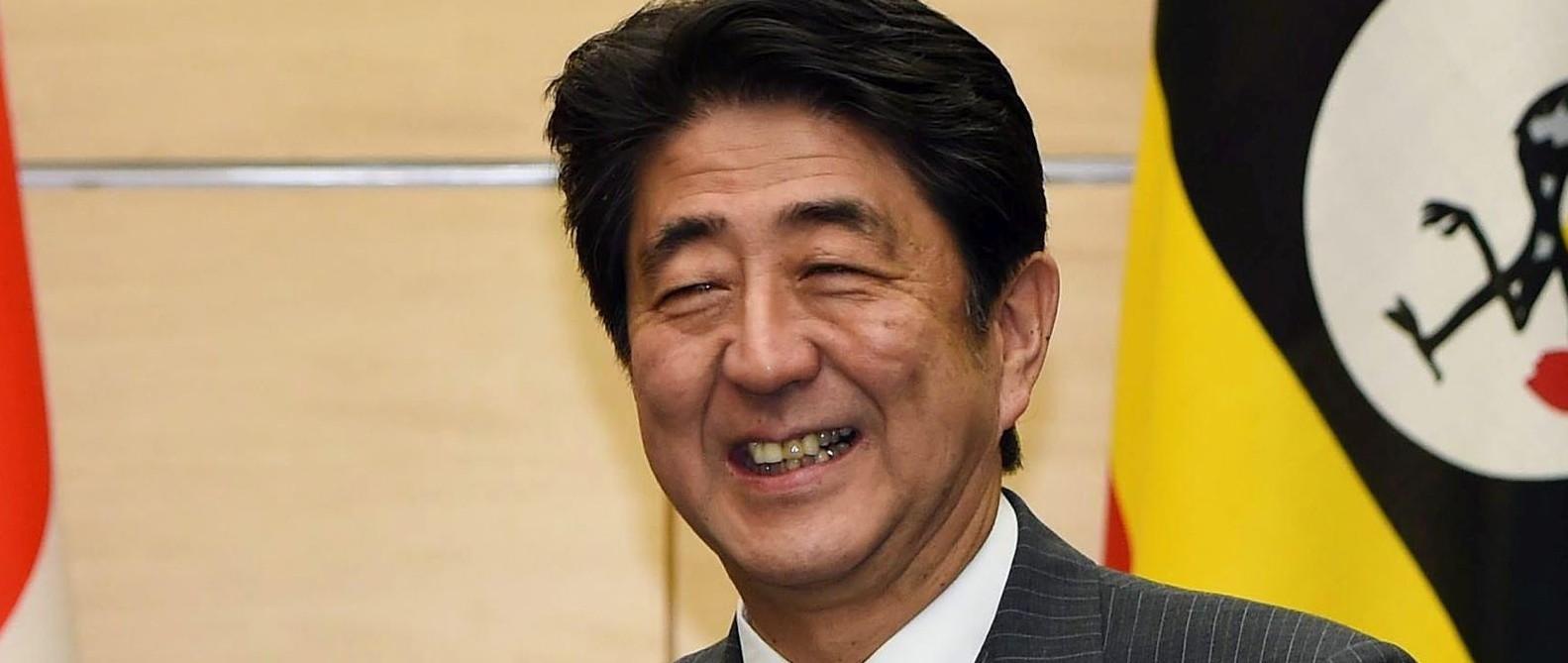 VIDEO: Shinzo Abe obratio se javnosti na novogodišnjoj medijskoj konferenciji