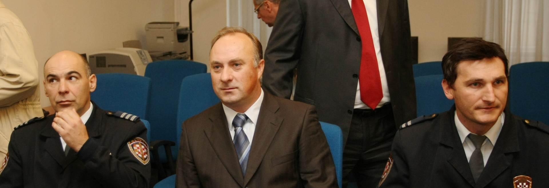 Polančec i ostali oslobođeni u slučaju Spice, dio optuženika osuđen za zajam SMS-u