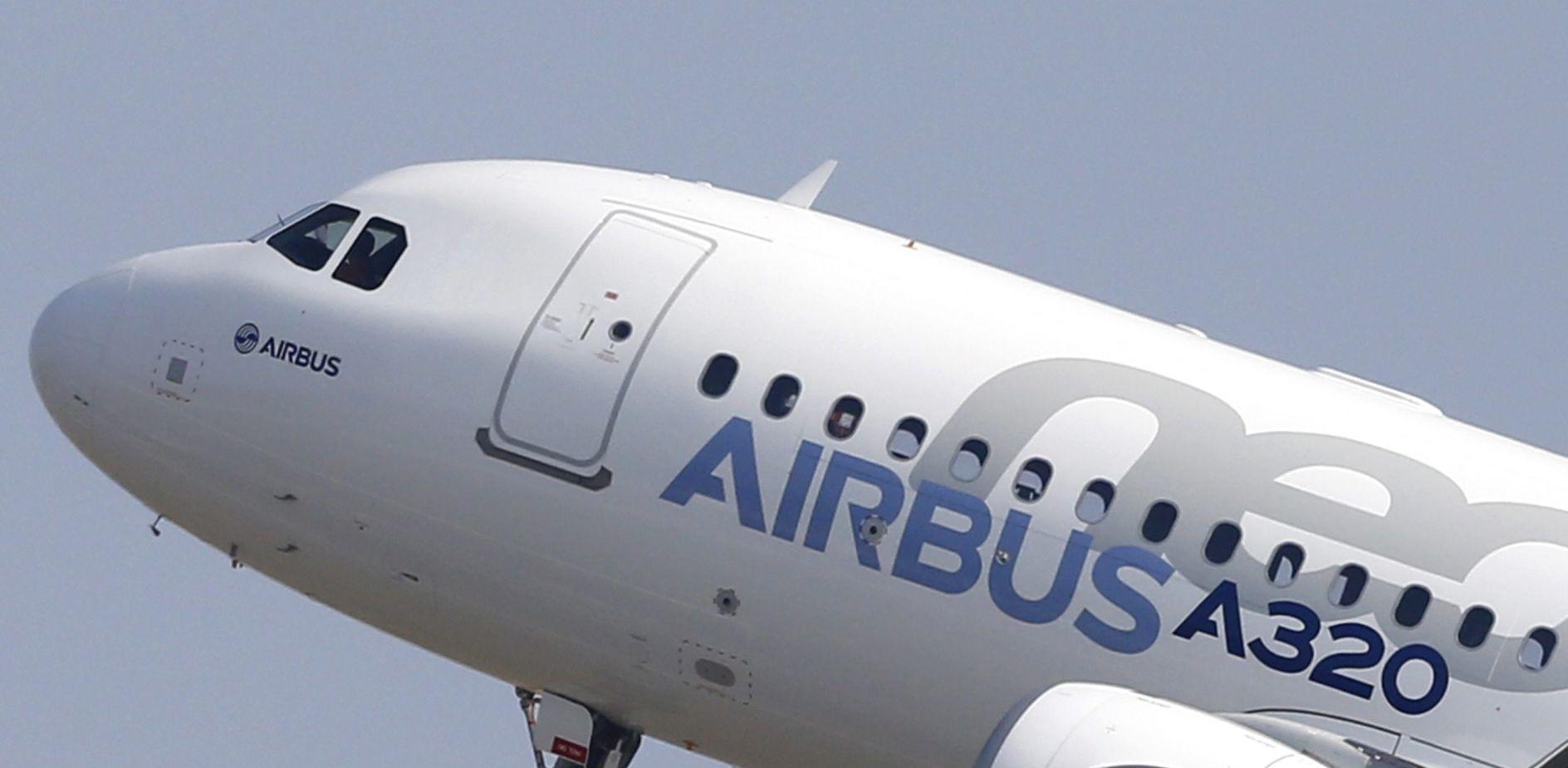 PROUČAVA TRŽIŠTE: Iran namjerava kupiti 114 Airbusa, treba mu do 500 zrakoplova
