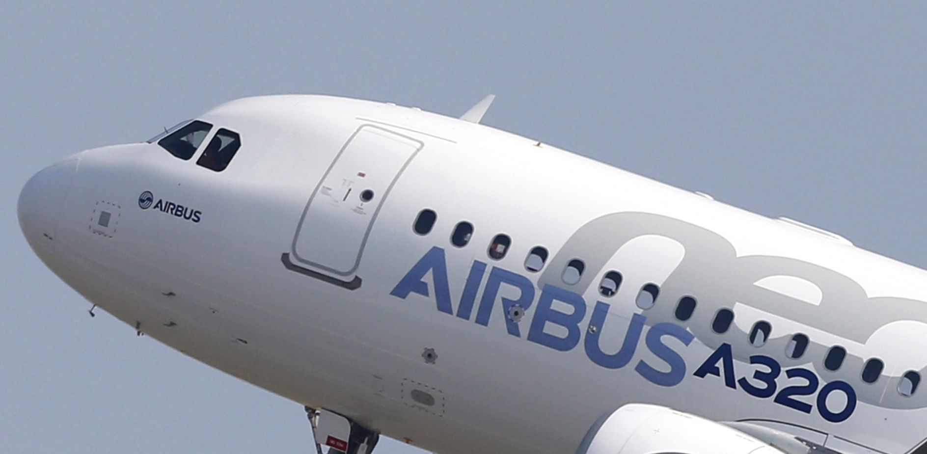 "TRŽIŠNA UTAKMICA Uskoro prvi Airbus ""made in USA"""