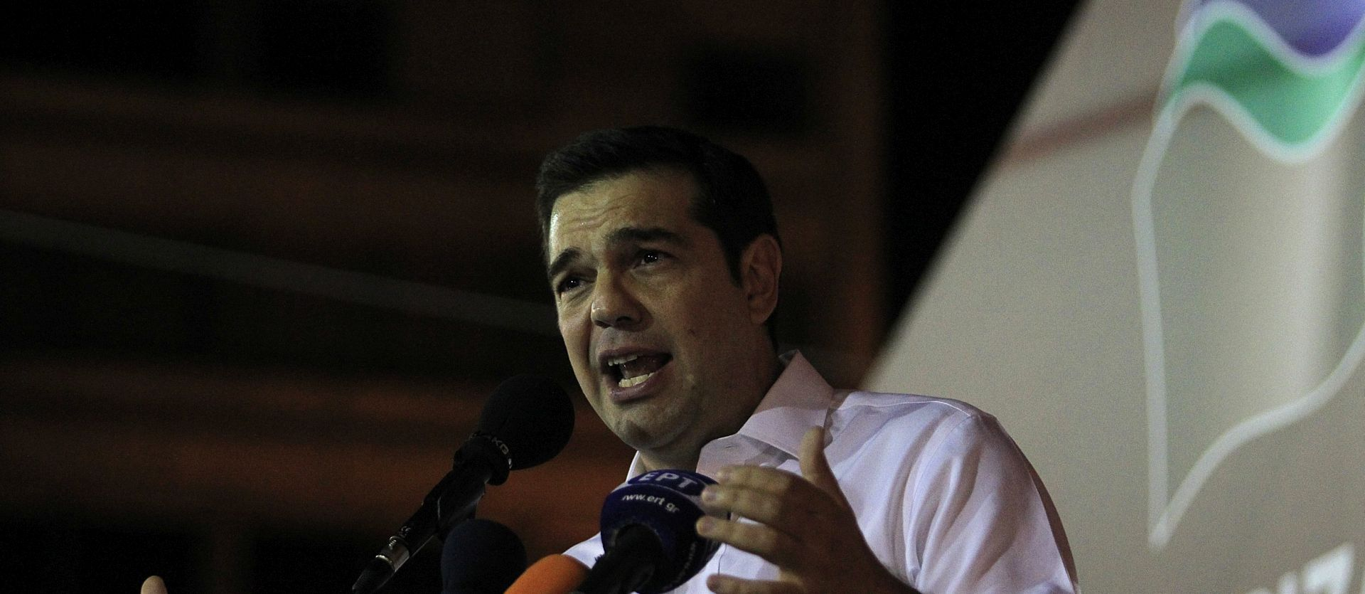 Grčki premijer obišao opožarena područja