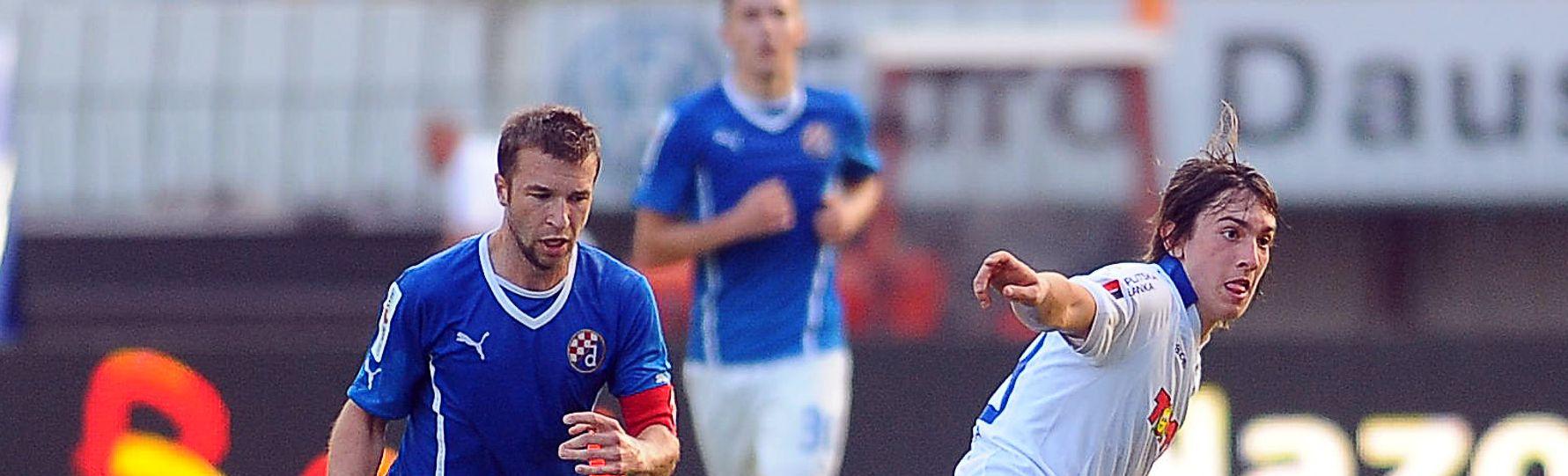Prva HNL – Dinamo 100 utakmica bez poraza, pobjeda Rijeke