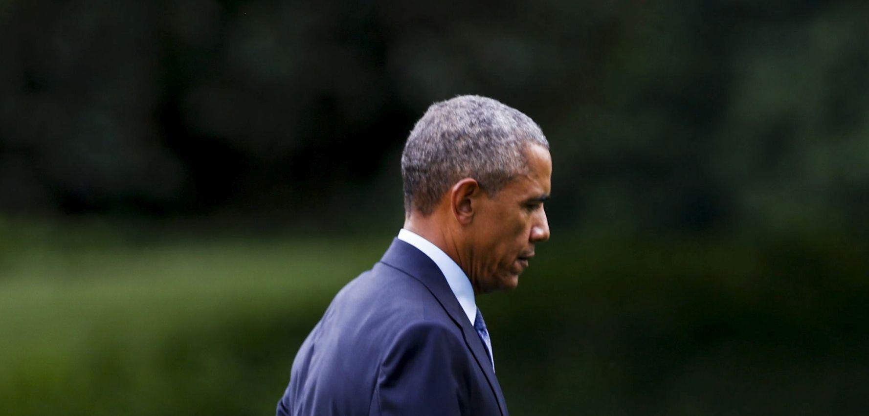 ZALEĐENE MILIJARDE Obama priprema suspenziju sankcija Iranu