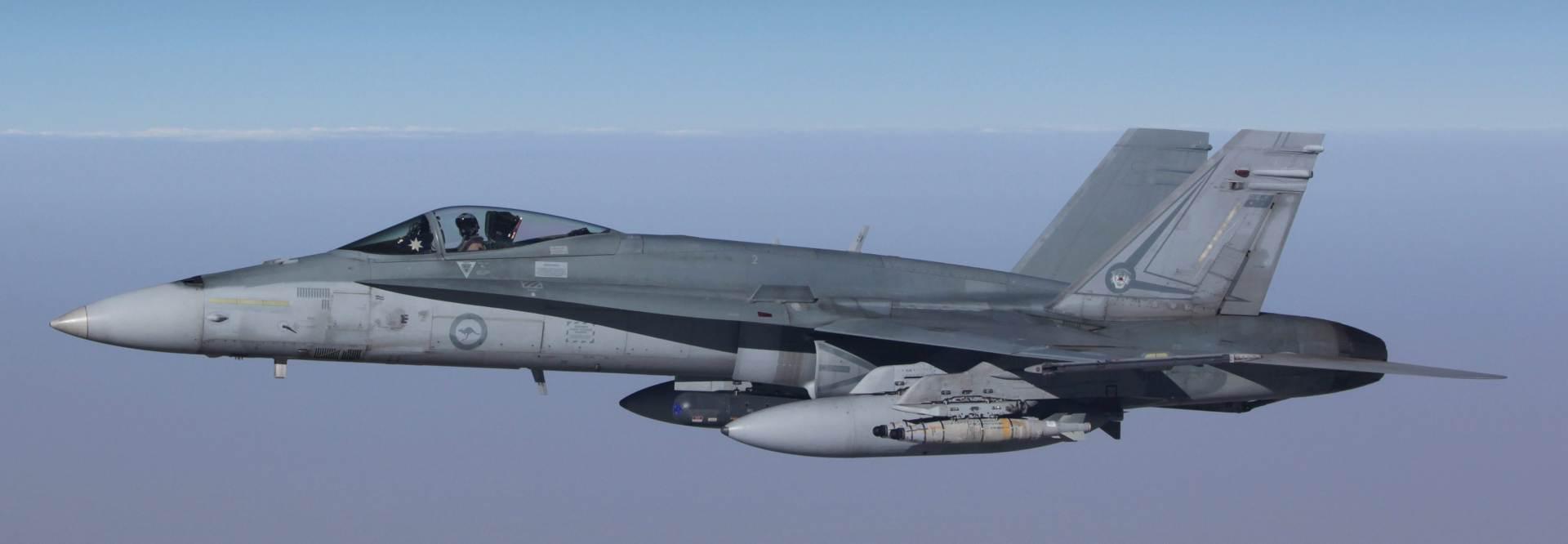 OPASNI SUSRETI: Avioni SAD-a i Rusije opasno se približili jedni drugima, pregovori već