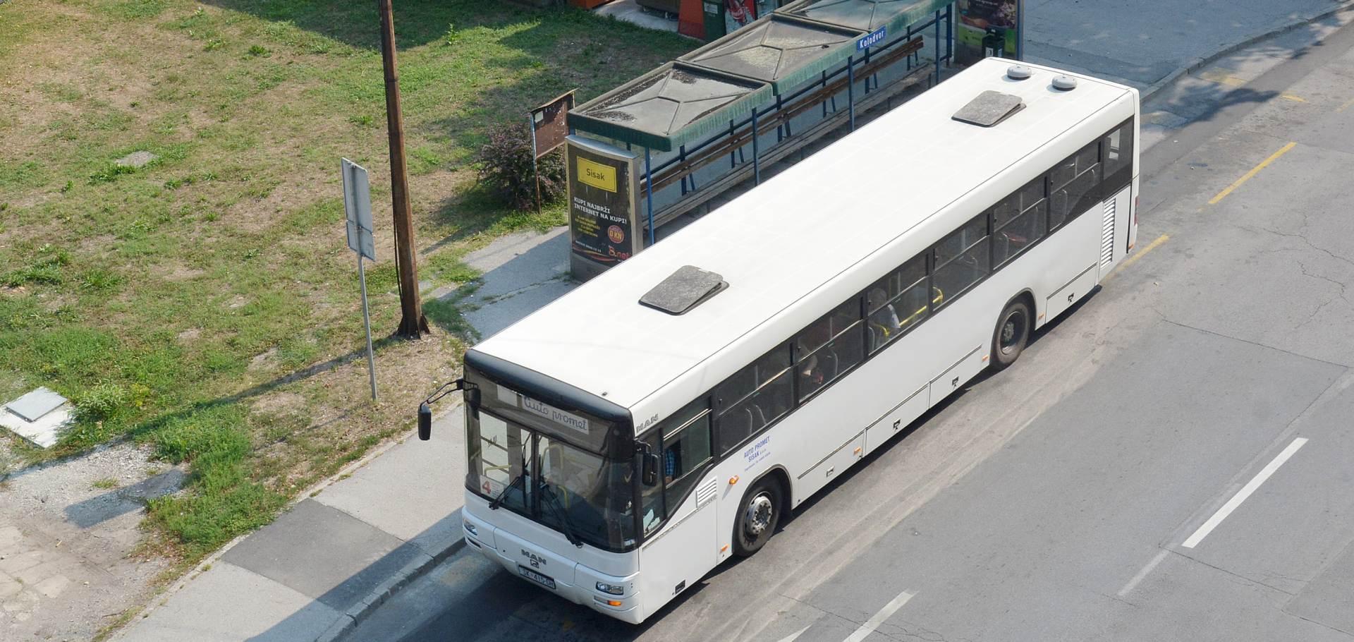 DOMIŠLJATI PREVARANT: Podacima putnika vozač autobusa otvarao račune u kladionicama