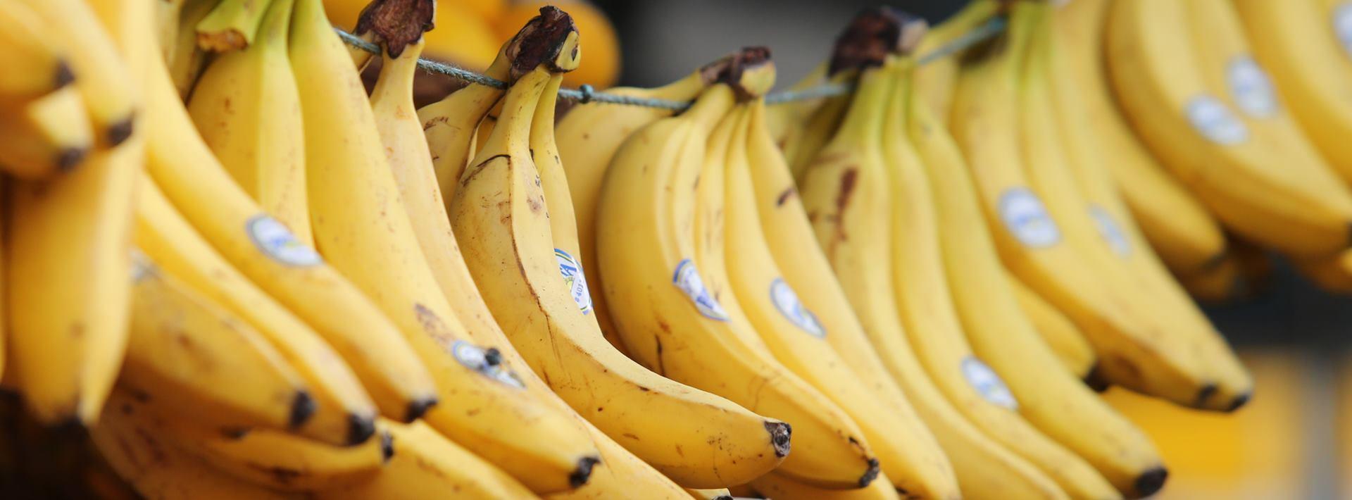 VIDEO: Četiri recepta s bananom za njegu vašeg lica