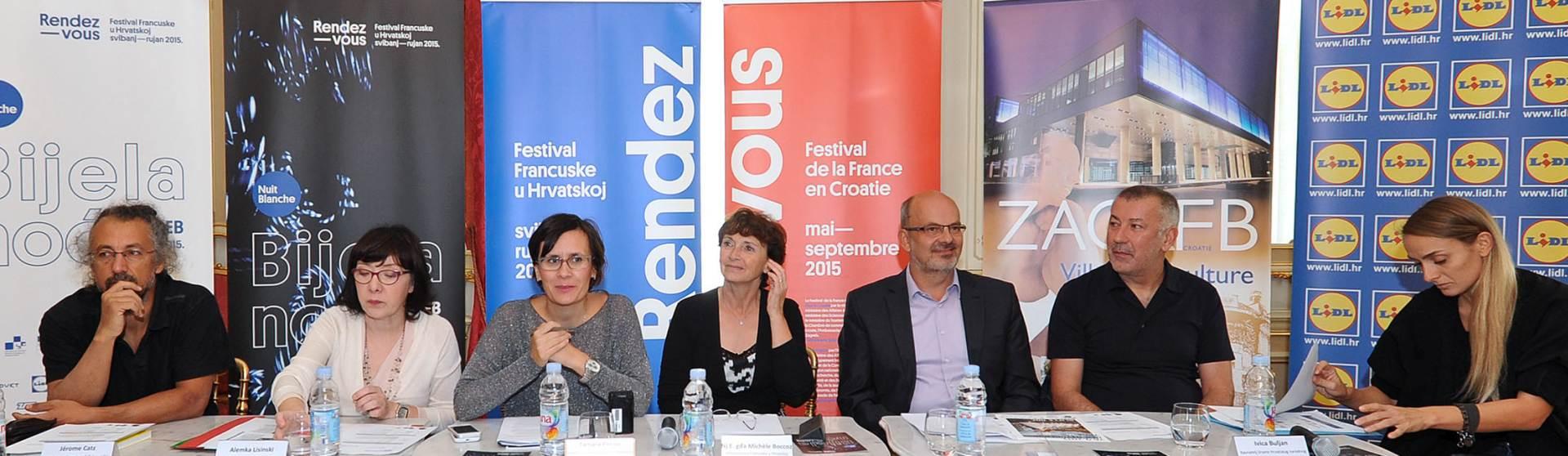 BIJELA NOĆ: Noćni obilazak Zagreba u ritmu umjetnosti